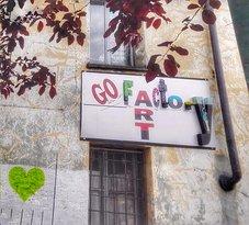 Piazzetta GoArtFactory
