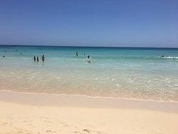 Vacanza con amici a Fuerteventura