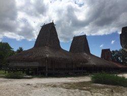 Praiyawang Traditional Village