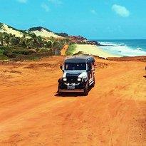 Jeep Asa Branca