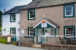 Bampton Shop & Tea Room