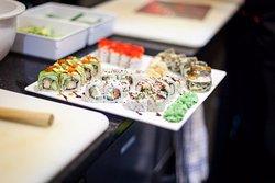 Sandnes Sushi