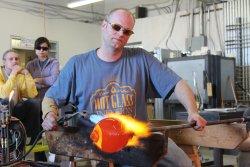 GRT Hot Glass Studios