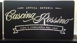 Antica Osteria Cascina Rossino 1949