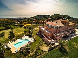 Hotel Spa & Beauty  - Villa Susanna degli Ulivi