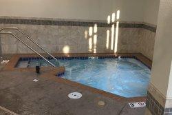 AmericInn Winona, Minnesota - Hot Tub