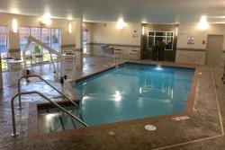 AmericInn Winona, Minnesota - Pool Area