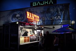 Wanted Food Truck