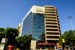 Amerian Cordoba Park Hotel