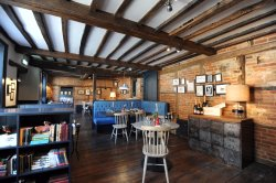 Bel & The Dragon Restaurant