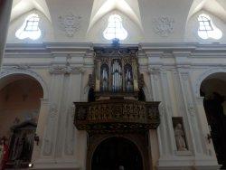 Chiesa di San Francesco d'Assisi a Gallipoli
