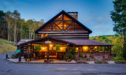 Savage River Lodge