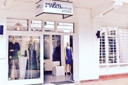 Rwanda Clothing Store