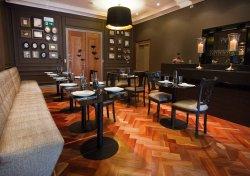 Deli Lounge Lastarria Boutique Hotel