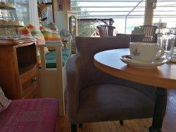 Popaj, Caffe Bar