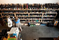 Bottlecraft Beer Shop & Tasting Room - Little Italy