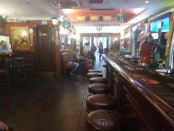 Corks Irish Bar