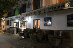 Cafeteria Kebab Boabdil