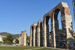 Byzantine acquaducts