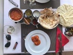 Bollywood Star Indian Restaurant