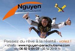 Nguyen Parachutisme