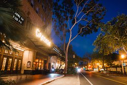 The Granada is a venue for regional and national touring productions such as plays, concerts & m