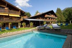 Hotel Alpine Lodge Gstaad - Saanen