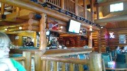 Black Bear Lodge and Saloon