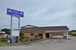 Americas Best Value Inn- Stephenville