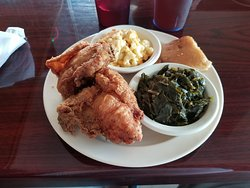 GG's Southern Kitchen