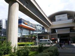 Eastpoint Mall