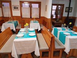 Casa Palmira Pensio Restaurant