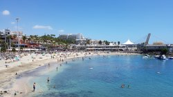 Playa De Puerto Colon