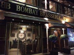 Bombay Brasserie