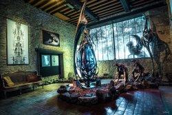 Naïa Museum