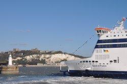 P&O Ferries Dover - Calais