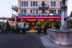 Brasserie Le Rive