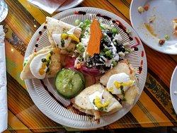 Rolando's Restaurante