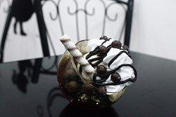MON Dessert crêperie