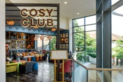 Cosy Club Worcester