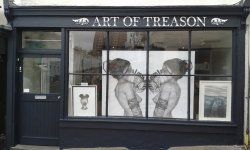 Art of Treason