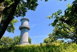 奥本山公墓公园