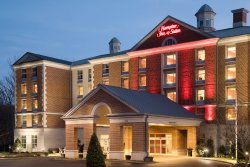Hampton Inn & Suites By Hilton Williamsburg-Central