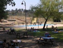 Parque de Merendas da Ribeira da Venda