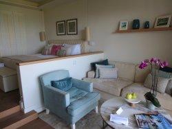 Residence room 355
