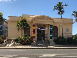Gladstone Regional Art Gallery & Museum
