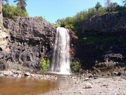 Baxter Harbour Falls