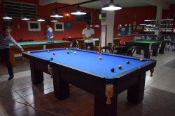 Sinucando Snooker Bar