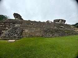 Zona Arqueologica Chiapa de Corzo