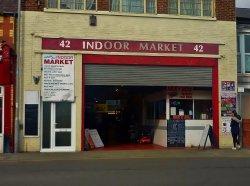 Wellington Indoor Market